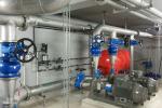Construction d'une usine de traitement d'eau potable et création des réseaux d'adduction et de distribution Lot 1 Unité de traitement d'eau potable et station de pompage
