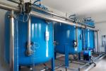 Réhabilitation d'une usine de déferrisation d'un débit de 60 m3/h