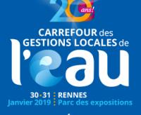 Carrefour de l'Eau 2019