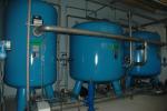 Renouvellement d'une unité de déferrisation physico-chimique de 80 m3/h