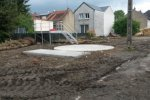 Equipements hydrauliques et électriques de postes anti-inondations – 400 m³/h