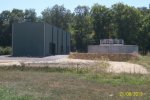Construction et Aménagement de l'usine de Traitement d'Eau Potable du Peu + Equipement de 3 forages
