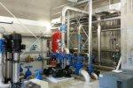 Création d'une usine de traitement d'eau potable 110 m³/h