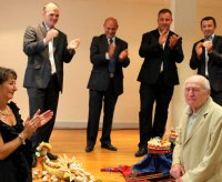 MARTEAU Fête ses 50 ans à CHATILLON SUR INDRE