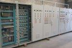 Travaux électriques et automatismes