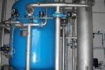 Réhabilitation usine de deferrisation et de démanganisation 15m3/h